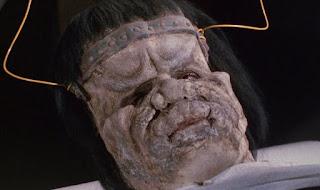 Dracula vs Frankenstein (1971) John Bloom