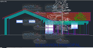 download-autocad-cad-dwg-file-trade-family-housing-Topico