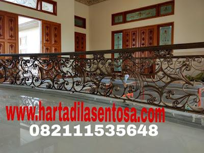balkon tempa klasik