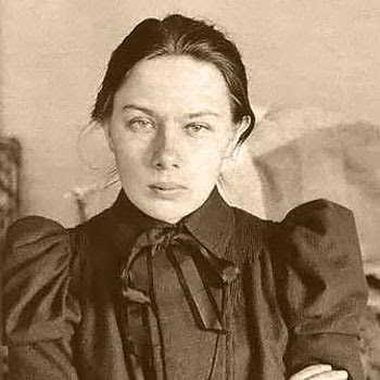 Αποτέλεσμα εικόνας για nadezhda krupskaya