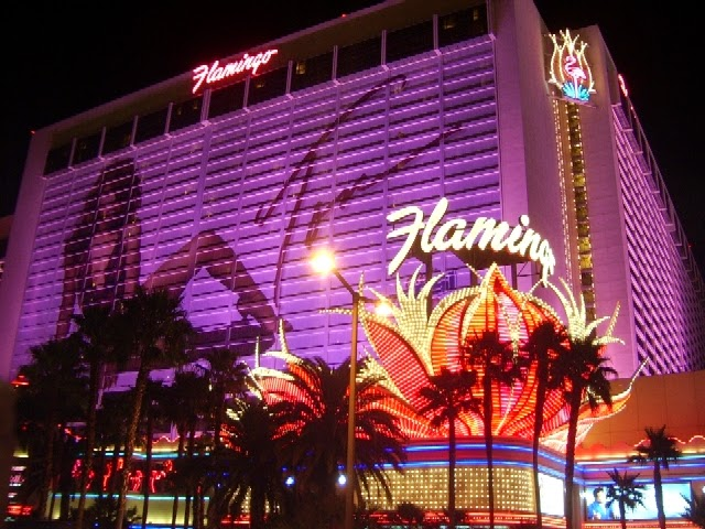 Flamingo hotel look attractive and magnificent but This place is also one of the most haunted places in Las Vegas.