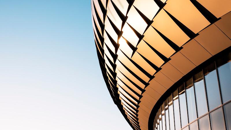 Architecture in Bordeaux