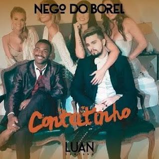 Baixar Contatinho Nego do Borel ft. Luan Santana Mp3 Gratis