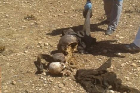 استنفار أمني بعد العثور على جثتين في مدينة سطات
