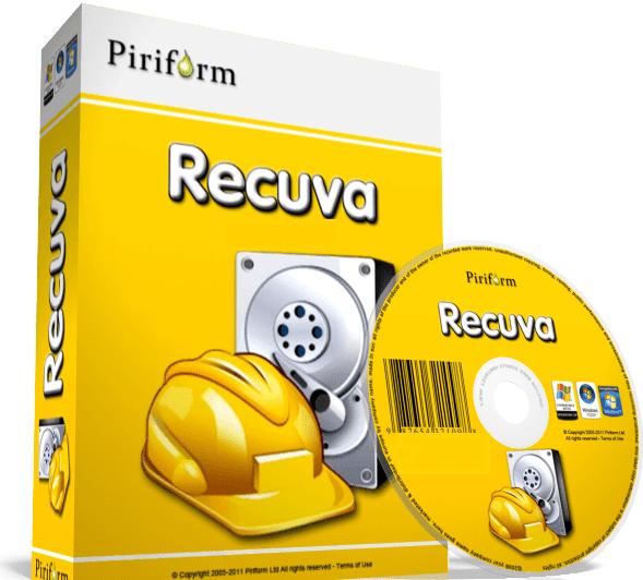 Recuva Pro Torrent Archives