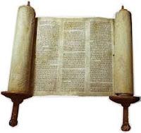 penerima kitab taurat