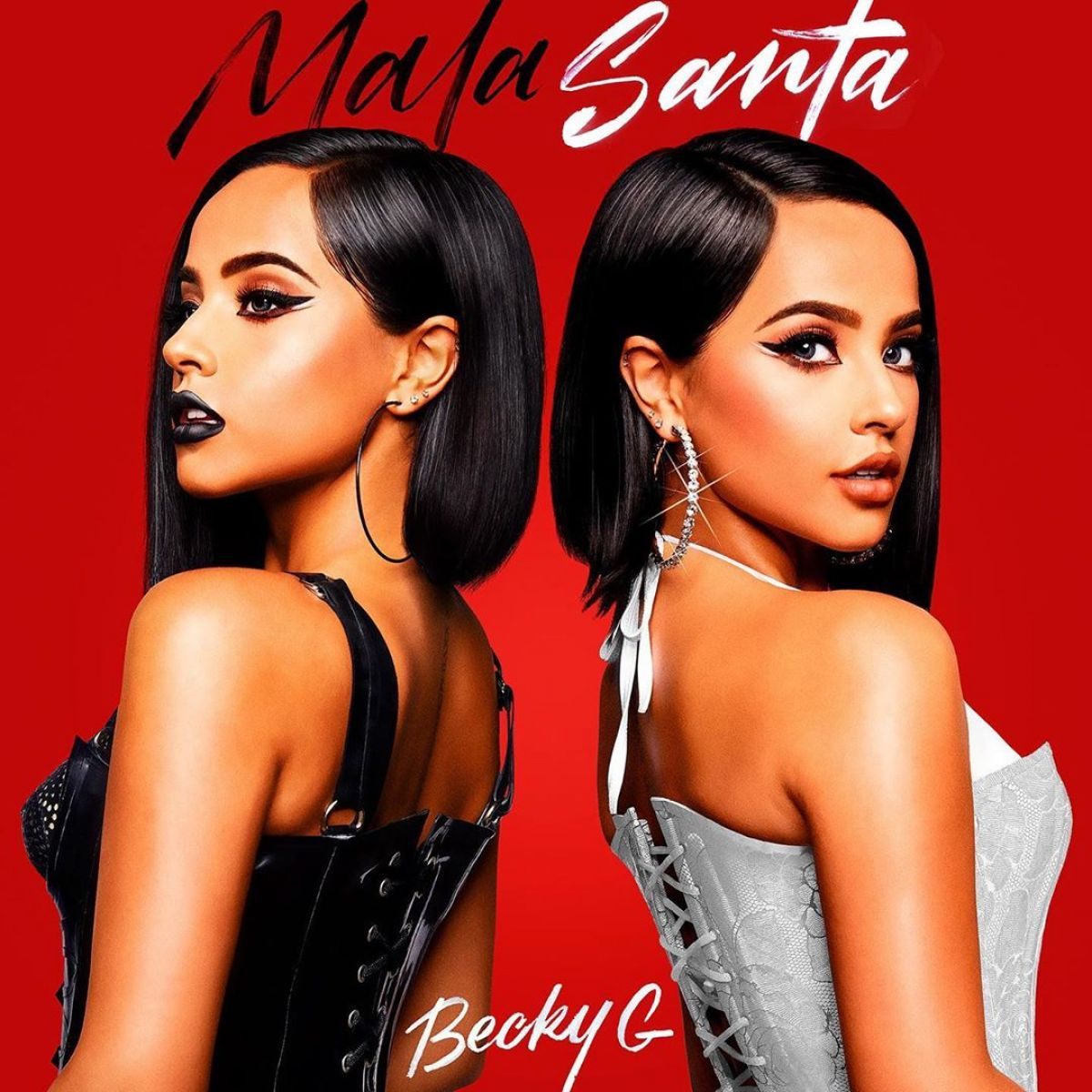 Becky G On The Cover Of Galore Magazine - BootymotionTV