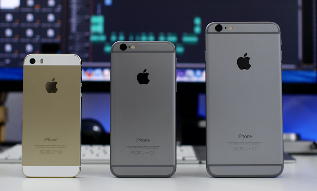 New models and rumors for iPhone 6C and iPhone 5SE