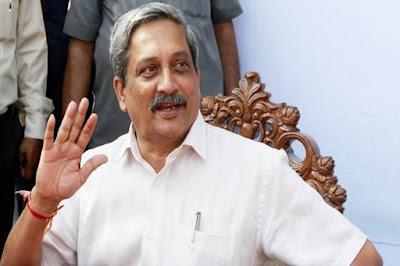 Parrikar wins Panaji bypoll