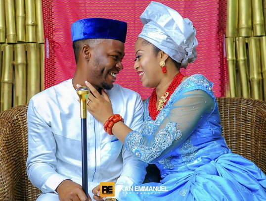mike ezuruonye sister wedding