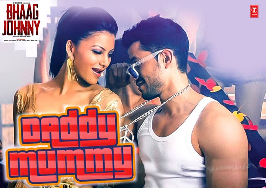 daddy mummy song download mp3