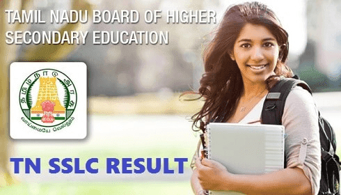 TN Board SSLC 10th Class (X) Result  Released Available now