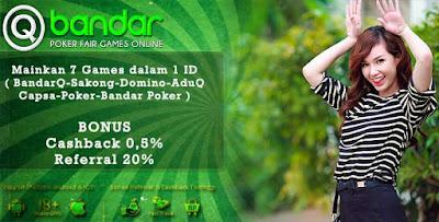 Trik Menang Poker Online QBandars.net