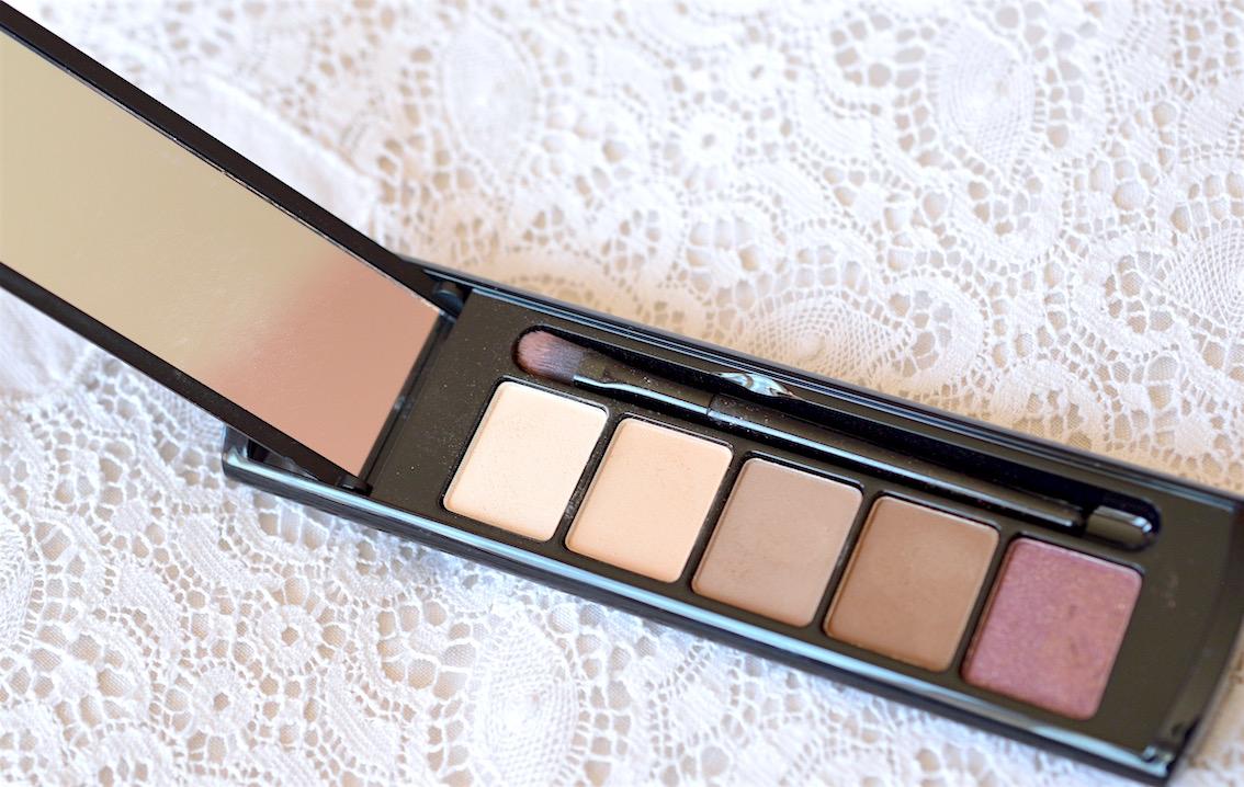 Phấn mắt Paulas Choice The Nude Mattes Eye Shadow Palette
