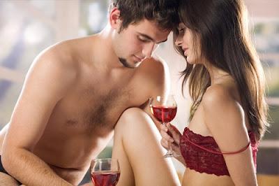 Quan hệ nhiều giúp bạn có thân hình khỏe đẹp