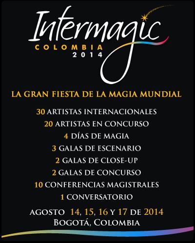 Intermagic 2014