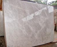 Marmer Putih White Pearl