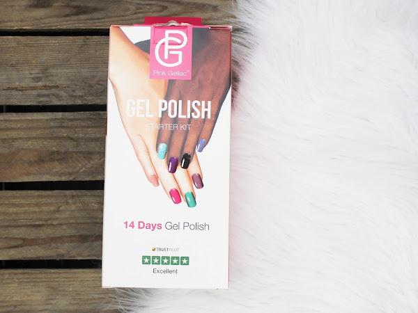 Pink Gellac - Mijn ervaring