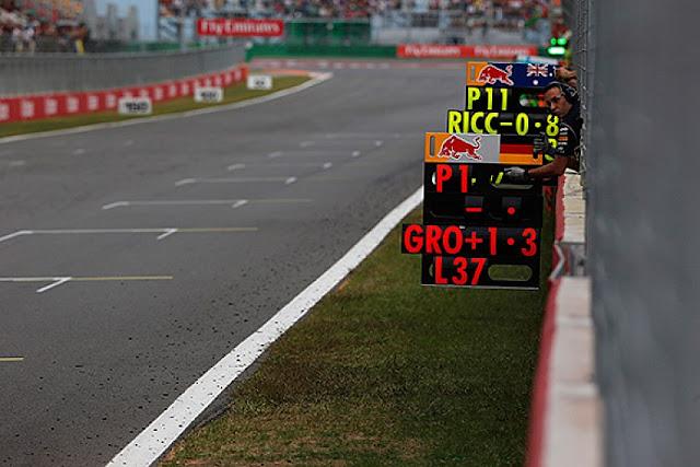 Pro Kontra Penggunaan Tim Radio di MotoGP