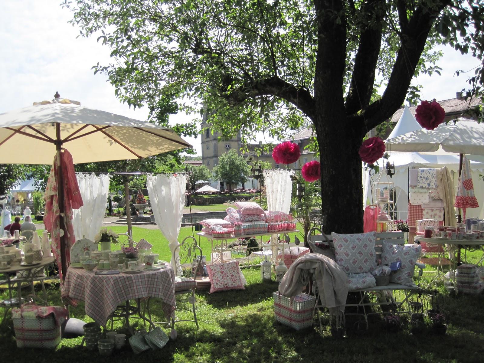Das Hohe Haus Das Fürstliche Gartenfest 2012