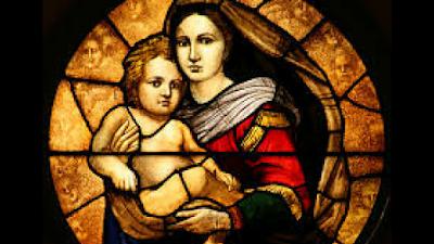 Maria nos livros apocrifos