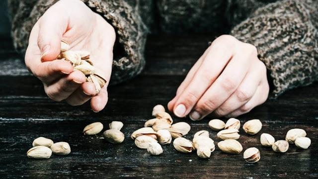 Manfaat Makan Kacang Setiap Hari
