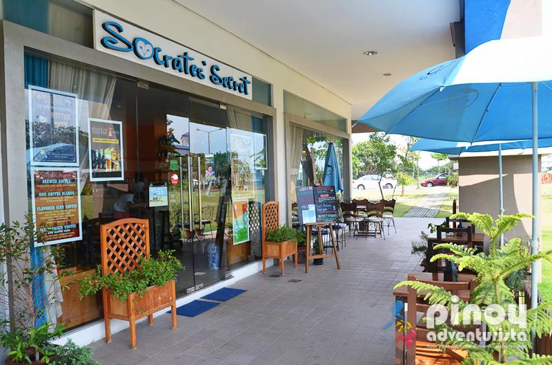 Socrates Secret Restaurants In Greenfield District Nuvali Laguna