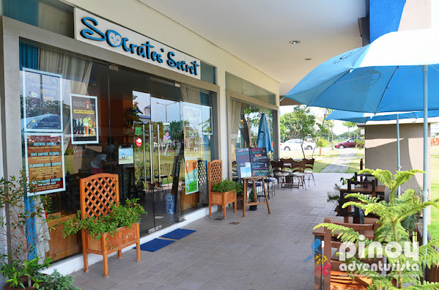 Socrates Secret Restaurants in Greenfield District Nuvali Laguna