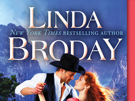 New Release Spotlight: The Outlaw's Mail Order Bride by Linda Broday + Excerpt and GIVEAWAY