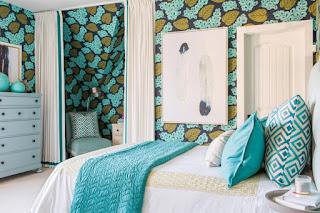 افضل تصاميم غرف نوم بنات