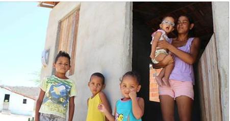 Em Água Branca FPI descobre comunidade indígena Aldeia Kalankó, que vive sem esgotamento sanitário, água e coleta de lixo