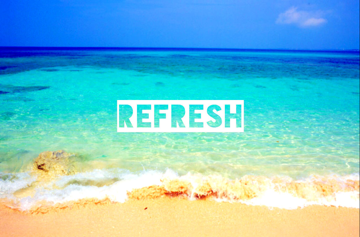 How to Refresh Your Business in 1, 2, and 3 | Vyas Infotech