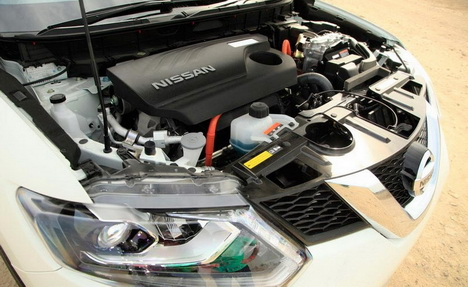Kelebihan dan Kekurangan Nissan All-new X-Trail Hybrid Indonesia