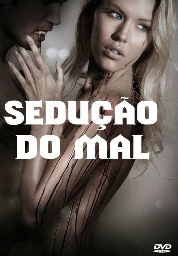 Sedução do Mal Torrent - Blu-ray Rip 720p Dublado (2015)