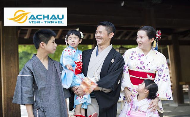 Làm thế nào để bảo lãnh người thân xin visa du lịch Nhật Bản?1