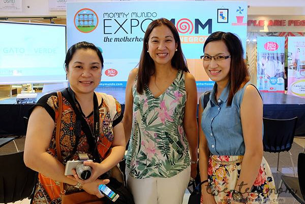 Mommy Mundo mommy bloggers