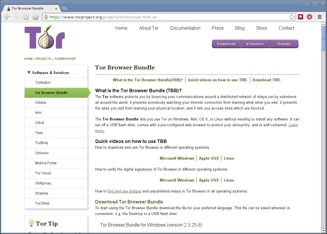 tor browser отличие от bundle hydra2web
