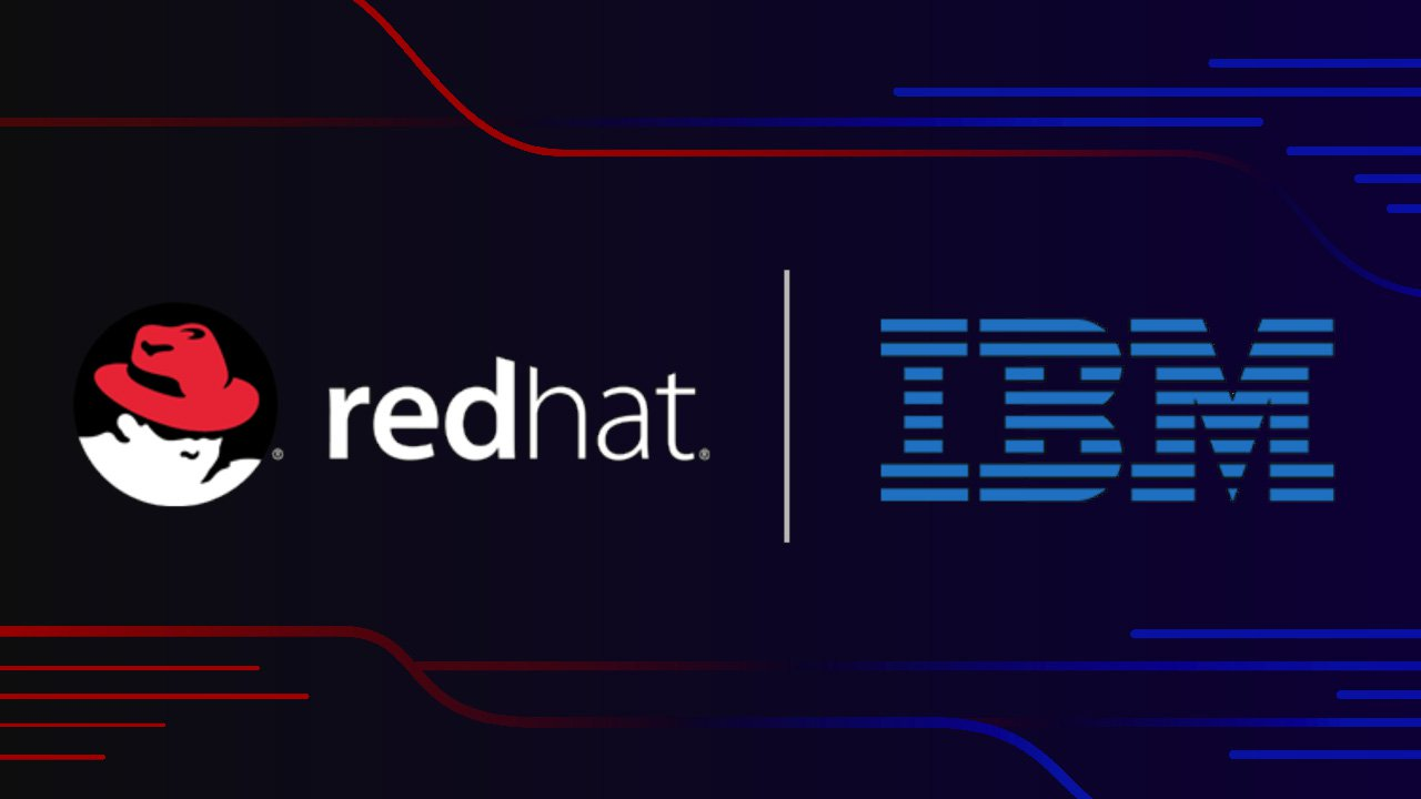 ibm compra a red hat