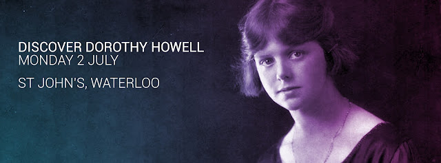 Discovering Dorothy Howell