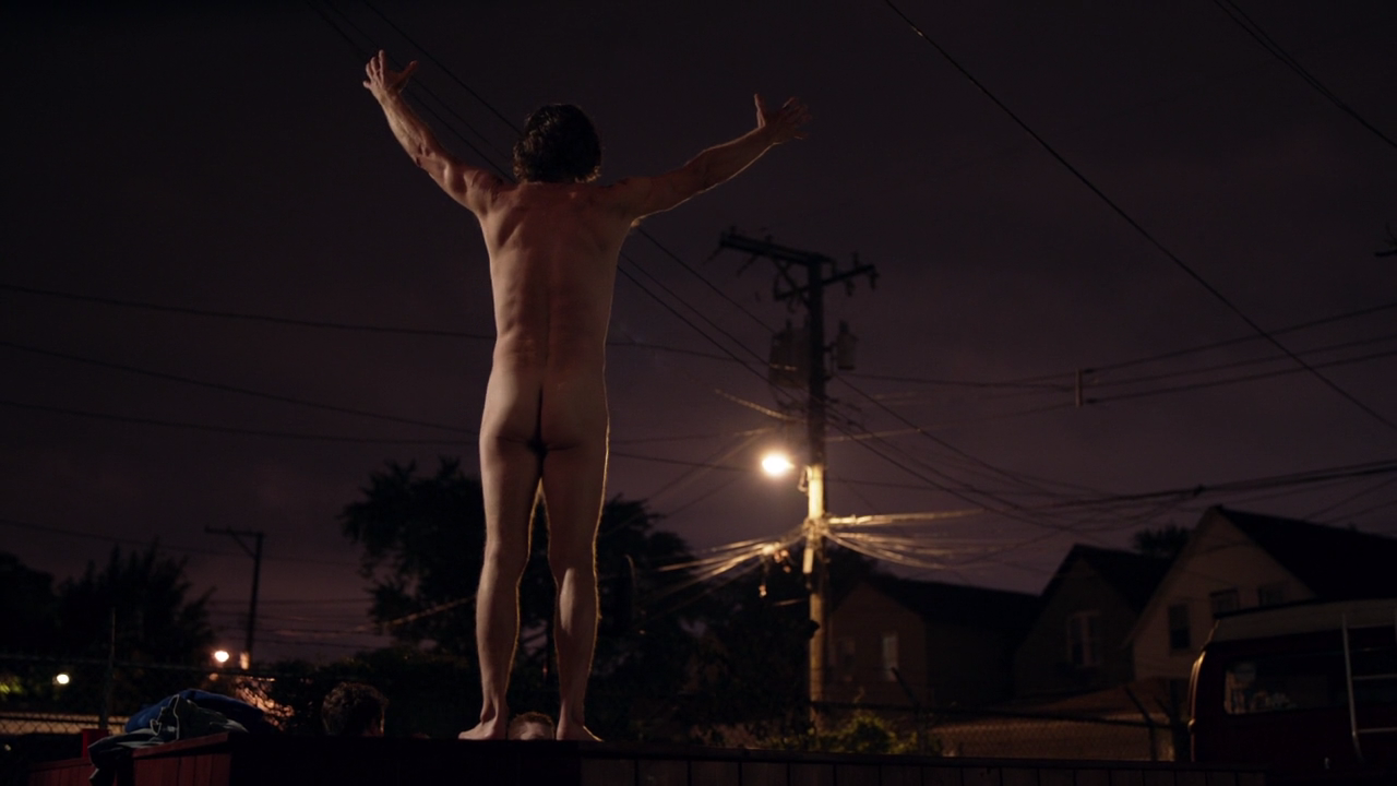 Cameron monaghan nude selfie photos