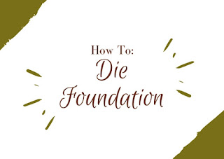 """Foundation""/"