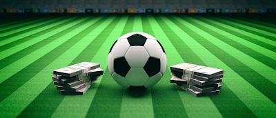 Ciri-ciri Agen Judi Bola Terpercaya Di Indonesia