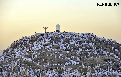 Image Result For Hari Arafah
