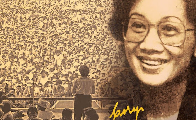 Scandals During The Cory  Aquino Administration