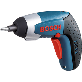 Máy vặn vít dùng pin Bosch IXO VINO 3.6V