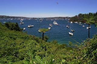 Regata de Sídney a Hobart
