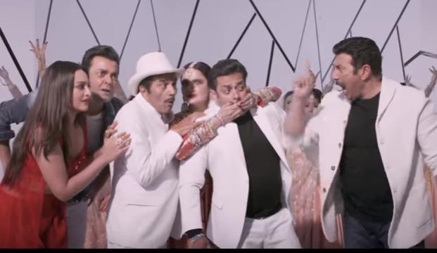 Yamla Pagla Deewana Phir Se Trailer Released ! Surprise on Trailer Watch now