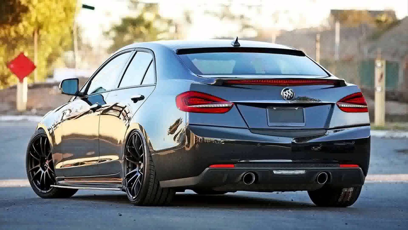 Naija!! Checkout 10 Best Luxury American New Cars To Get In 2017 ...