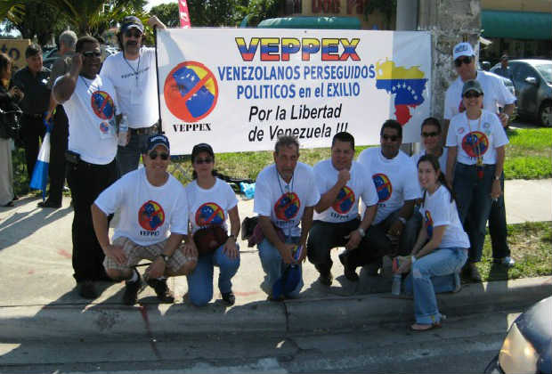 Veppex denuncia que Gobierno de Maduro busca desacreditar éxodo de venezolanos